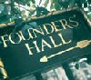: Venues : Founders Hall,1 Cloth Fair, London, EC1A 7HT